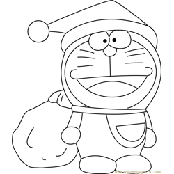 Garfield Santa Claus