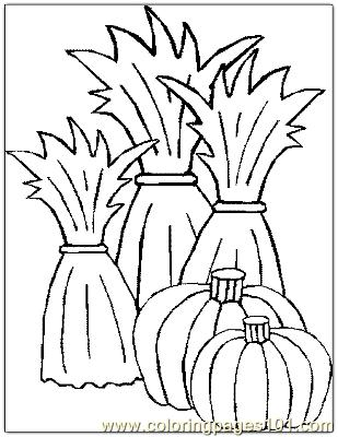 Halloween 41 Coloring Page