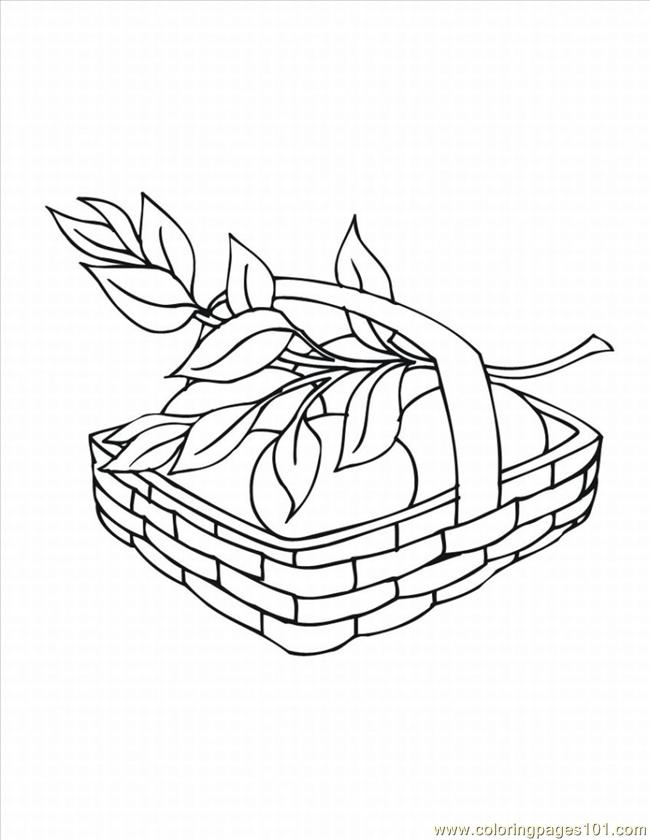 Holiday Coloring Pages 15 Lrg Coloring Page