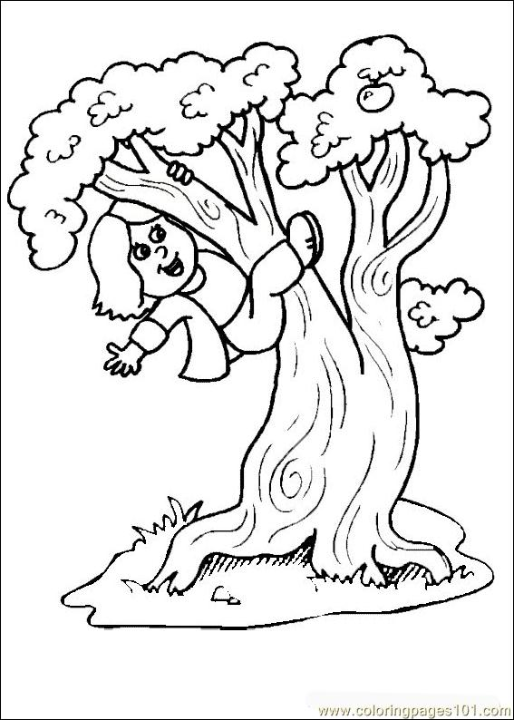 Holidayscoloring 03 Coloring Page