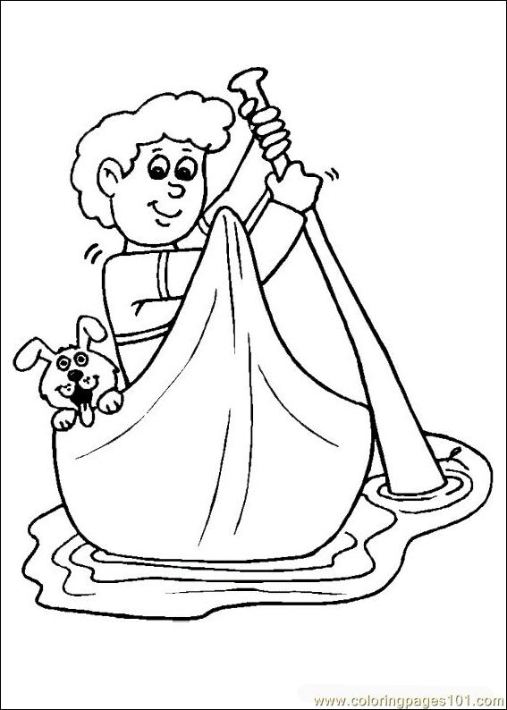 Holidayscoloring 04 Coloring Page