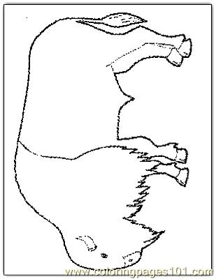 Thanksgiving 33 Coloring Page