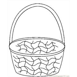Easter Basket 20