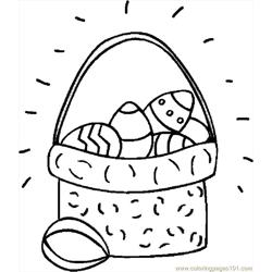 Easter Basket 21