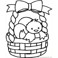 Easter Basket 22