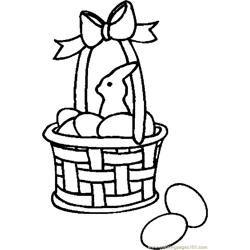 Easter Basket 23