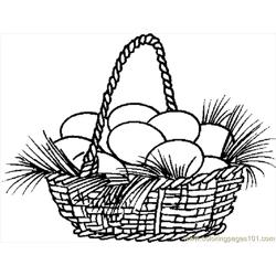 Easter Basket 28