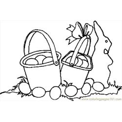 Easter Baskets 1