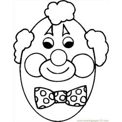 Egg   Clown