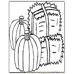 Halloween 52 Free Coloring Page for Kids