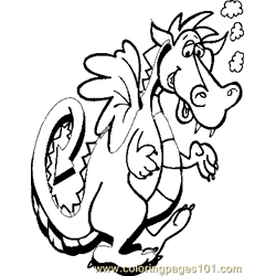 Halloween 67 Free Coloring Page for Kids