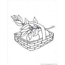 Holiday Coloring Pages 15 Lrg