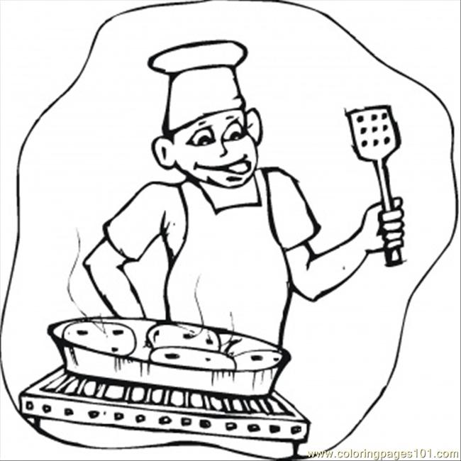 appliance coloring pages - photo#31