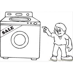 Buy Washing Machine On The Sales