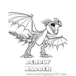 Deadly Nadder