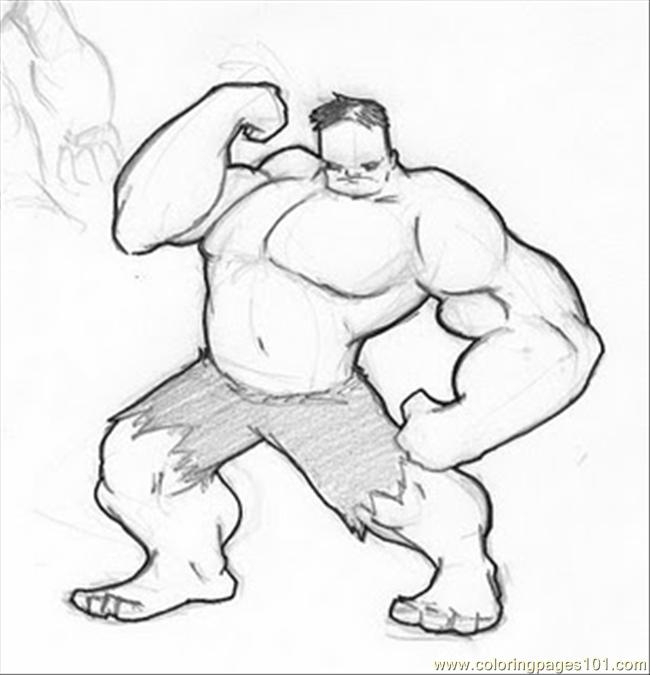 Hulk coloring pages | Free Coloring Pages | 675x650
