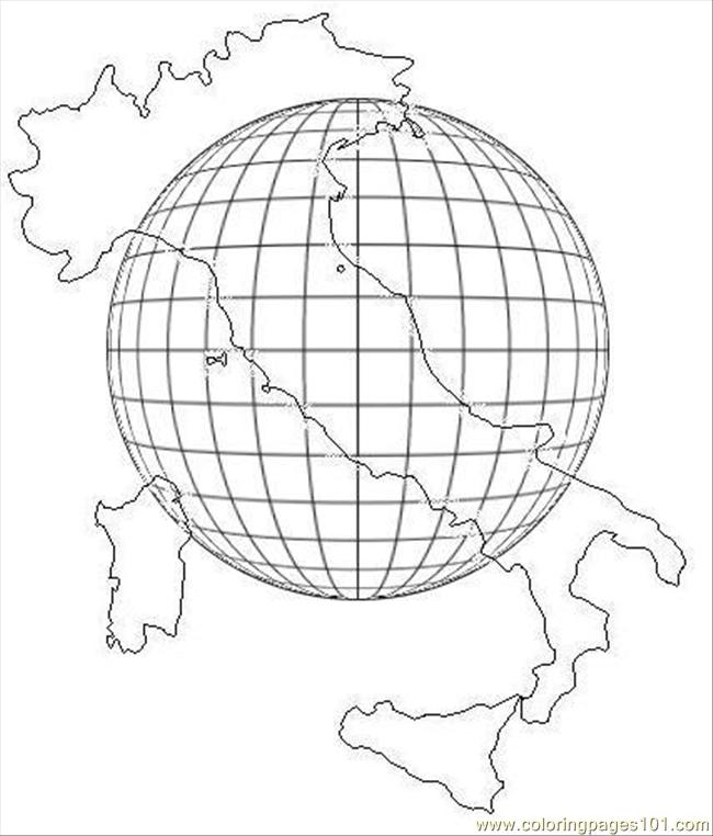 Italygeo Thumb 427x501 1994 Coloring Page