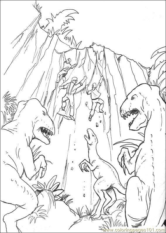 King Kong 9 Coloring Page For Kids Free King Kong Printable Coloring Pages Online For Kids Coloringpages101 Com Coloring Pages For Kids