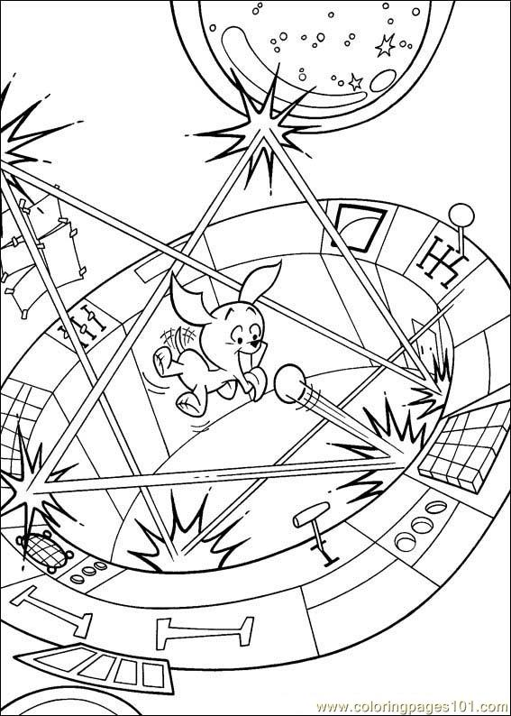superman and superdog coloring pages - photo#20