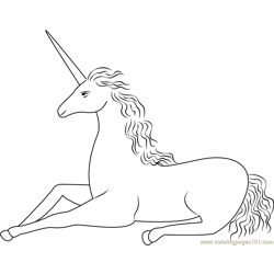 Captivite Unicorn