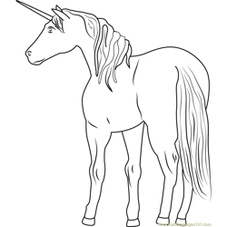 Laurens Unicorn