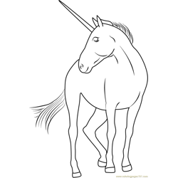 Unicorn by Astate