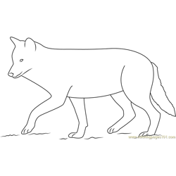 Wolf coloring pages printable coloring pages of wolves for Grey wolf coloring pages