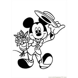 Mickey Mouse 004