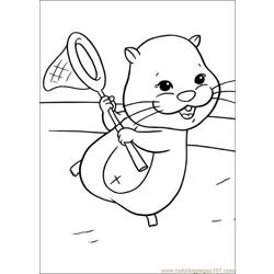 coloring pages of zuzu pets - photo#39