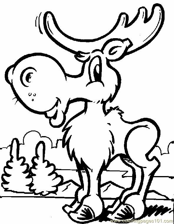 Bg Creek Coloring Page Free Trolls Pages Coloringpages101 ...