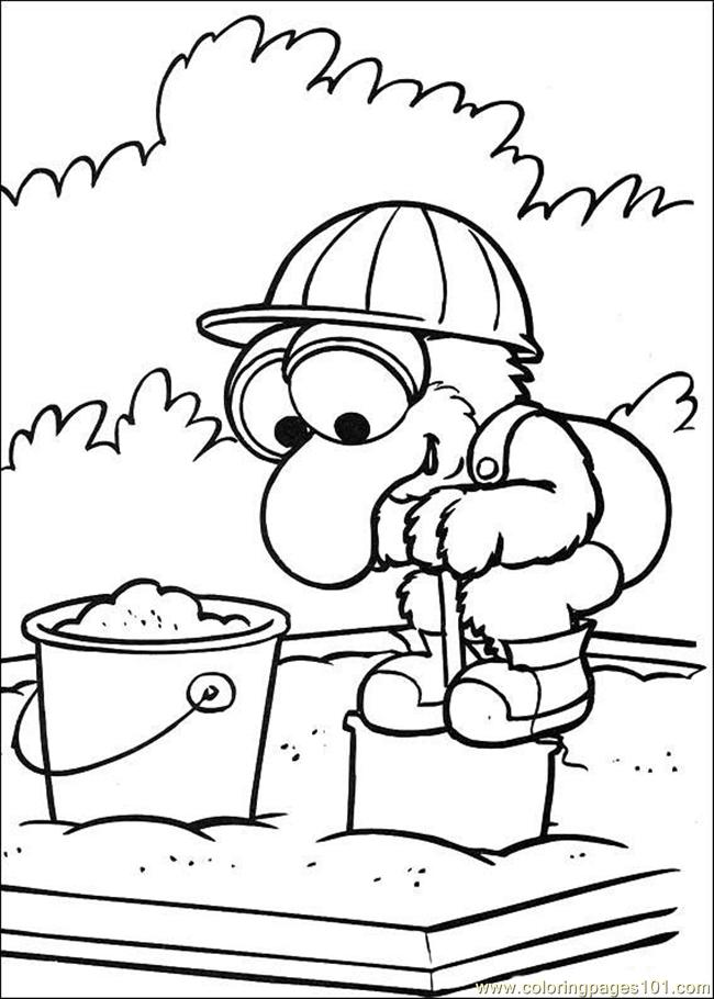 Muppets Babies 05 Coloring Page - Free Muppet Babies Coloring Pages ...