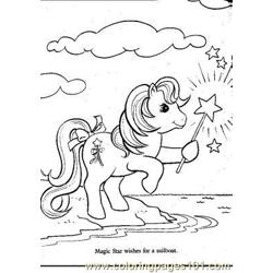 Little Pony012