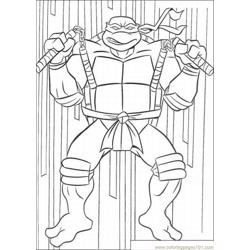 Turtles Coloring Pageslrg coloring page
