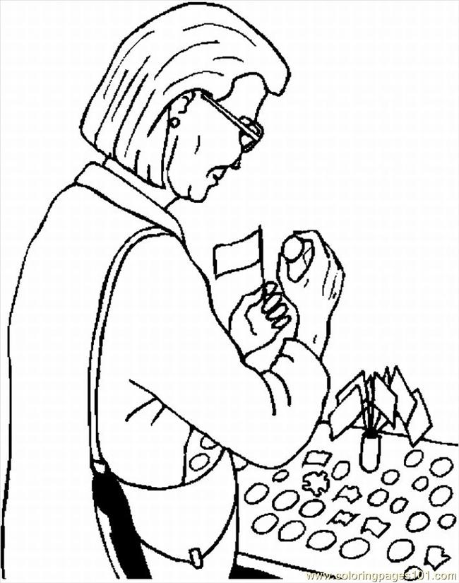Nce Day Coloring Pages 10 Lrg Coloring Page