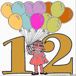 Y Number Coloring Pages 1 Med
