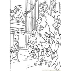 Oliver41 coloring page