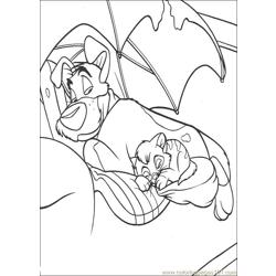 Oliver45 coloring page
