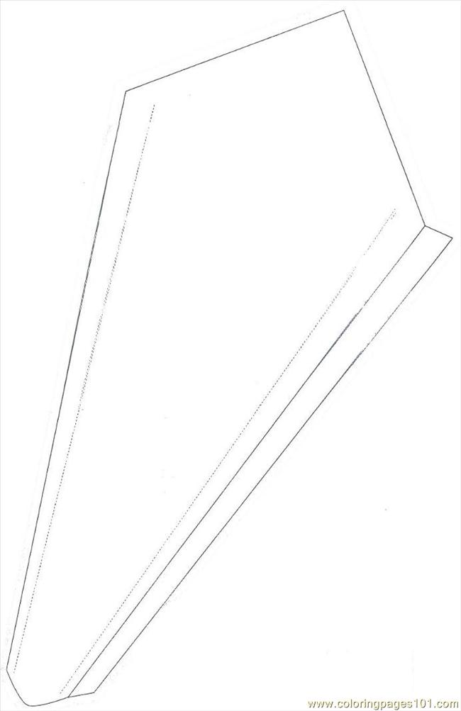 Olympictorch1 Coloring Page