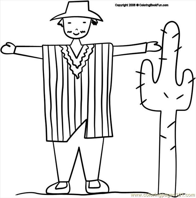 10 Guatemala 4 Coloring Page Free Others Coloring Pages