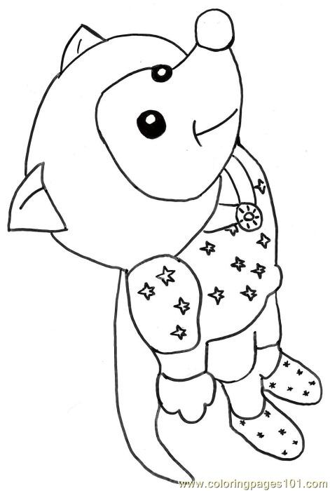 Image Cb 37 Coloring Page