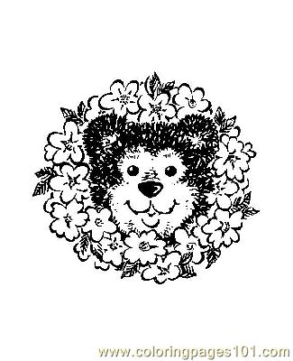 Other 64 Coloring Page