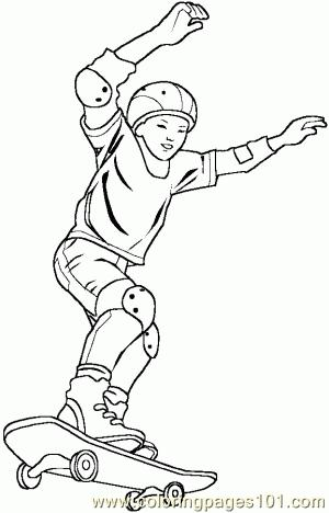Skateboarding Clip Transparent & Png Clipart Free Download - Skateboard  Colouring Pages, Png Download - skateboarder png - Transparent PNG,  Transparent Clipart (6217*3835) - PNG Image on uokpl.rs | 468x300