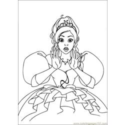 Enchanted Coloring Pages (15)