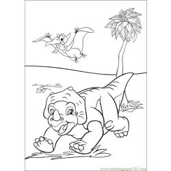Land Before Time 22