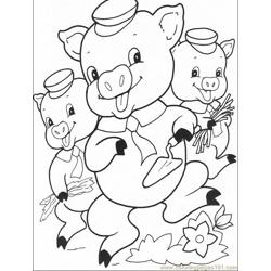 The Three Little Pigs 015 (2)