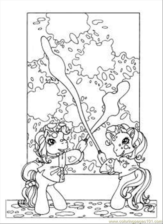 92 Inting The Wall Coloring Page Coloring Page