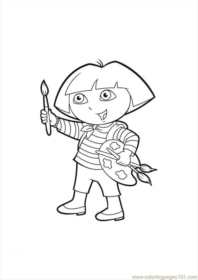 Ra Explorer Coloring Pictures Coloring Page Free Explorer Coloring Pages