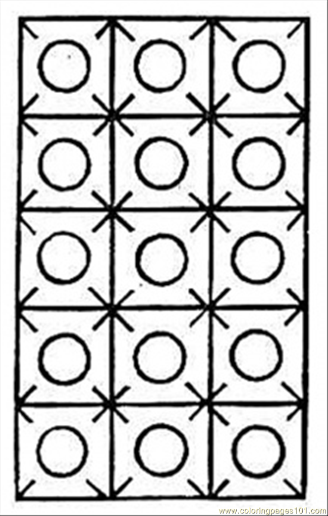 african patterns coloring pages - photo#8