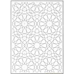 Snowflakes Free Coloring Page for Kids