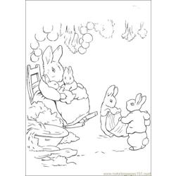 Peter Rabbit21